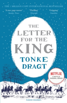 Image for The Letter for the King (Winter Edition)
