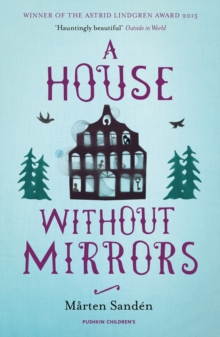 Image for A house without mirrors