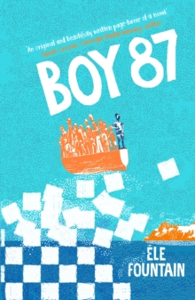 Image for Boy 87