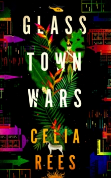 Image for Glass town wars