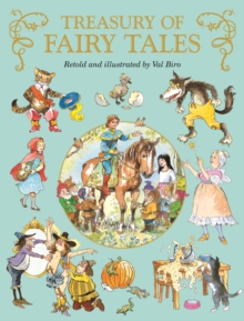 Image for TREASURY OF FAIRY TALES