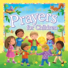 Image for A first book of prayers for children