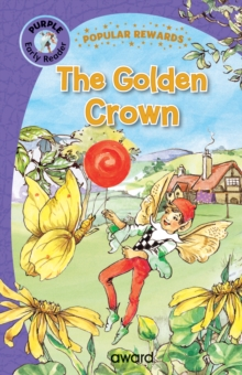 Image for The golden crown