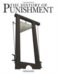 Image for The history of punishment