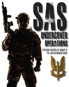 Image for SAS undercover operations  : from WWII to Afghanistan
