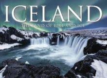 Image for Iceland  : the land of fire and ice