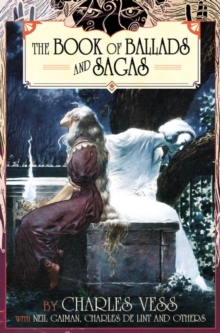Image for The book of ballads and sagas