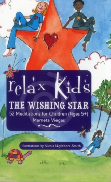 Image for Relax Kids : The Wishing Star