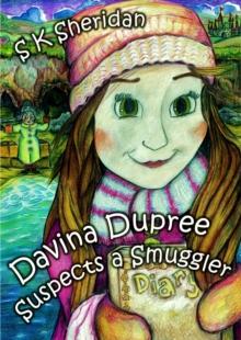 Image for Davina Dupree Suspects a Smuggler