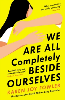 Image for We are all completely beside ourselves