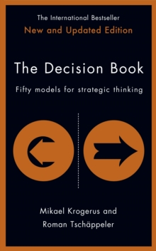 Image for The decision book: fifty models for strategic thinking