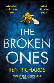 Image for The broken ones