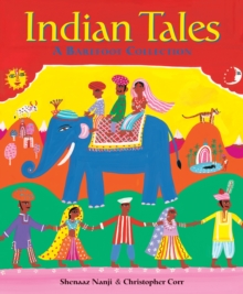 Image for Indian tales  : a Barefoot collection