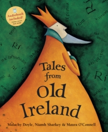 Image for Tales from old Ireland