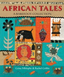 Image for African tales  : a Barefoot collection