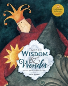 Image for Tales of wisdom and wonder