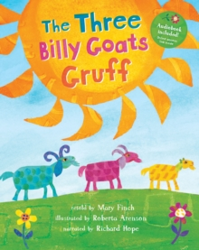 Image for The Three Billy Goats Gruff