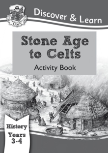 Image for Stone Age to Celts: Activity book