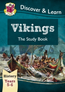 Image for Vikings: The study book