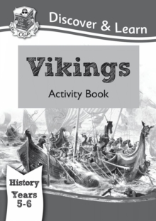Image for Vikings: Activity book