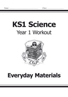Image for KS1 Science Year One Workout: Everyday Materials