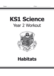 Image for KS1 Science Year Two Workout: Habitats