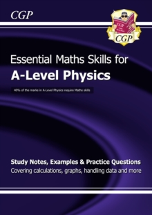 Image for A-Level Physics: Essential Maths Skills