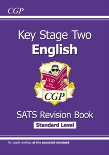 Image for New KS2 English SATs  : ages 10-11 (for the 2020 tests): Revision book