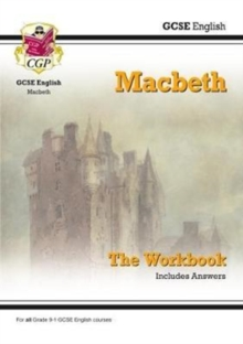 Image for Macbeth by William Shakespeare  : the workbook