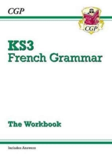 Image for KS3 French Grammar Workbook (includes Answers)