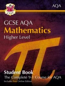 Image for GCSE mathematics: Higher level