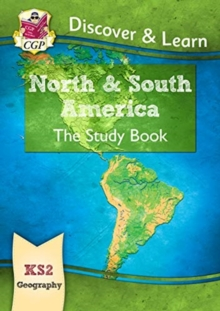 Image for North and South America: Study book