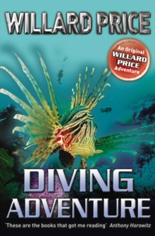 Image for Diving adventure