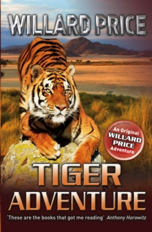 Image for Tiger adventure
