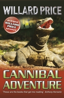 Image for Cannibal adventure