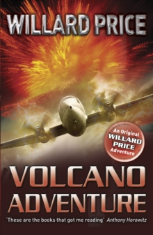 Image for Volcano adventure