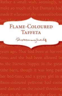 Image for Flame-coloured taffeta
