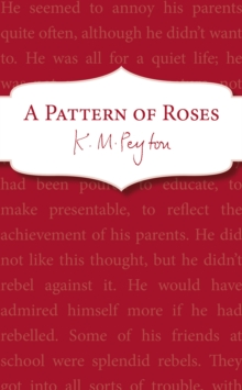 Image for A pattern of roses