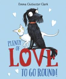 Image for Plenty of love to go round!