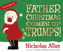 Image for Father Christmas comes up trumps!