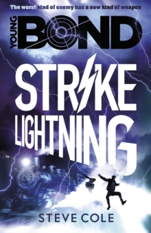 Image for Strike lightning