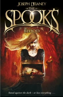 Image for The Spook's blood