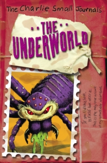 Image for Charlie in the underworld