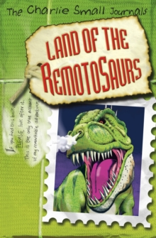 Image for Land of the remotosaurs
