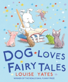 Image for Dog loves fairy tales
