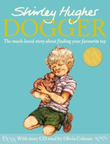 Image for Dogger  : the much-loved story about finding your favourite toy