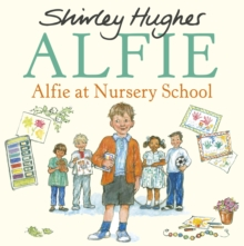 Image for Alfie at nursery school