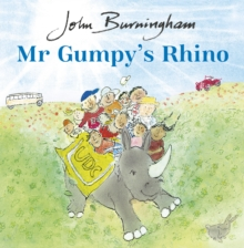 Image for Mr Gumpy's rhino