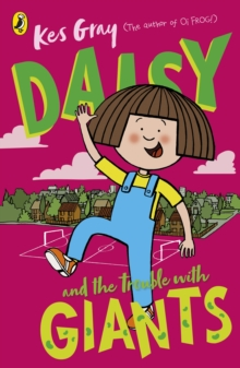 Image for Daisy and the trouble with giants