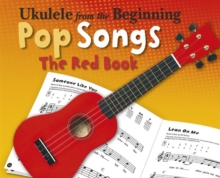 Image for Ukulele from the Beginning Pop Songs (Red Book)